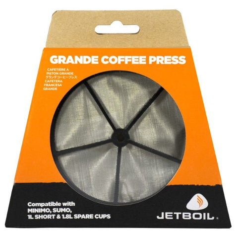 Coffee Press Grande