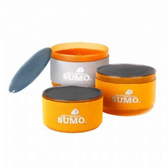 Sumo Companion Bowl Set - Jetboilnz