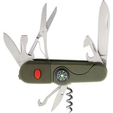 Rite Edge Knives Multi-Function Knife