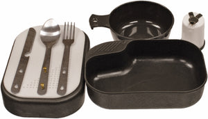 Red Rock 8 Piece Mess Kit