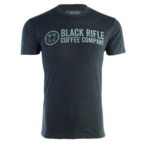 BRCC Company Shirt - BLACK