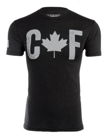 BRCC Canadian as Fu*k Shirt