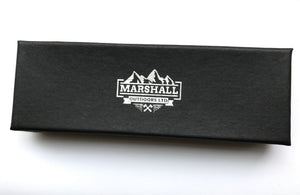 Marshall Outdoors Fire Rod - Grey