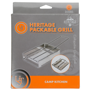 UST Heritage™ Packable Grill