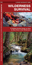 Waterford Press Wilderness Survival Guide