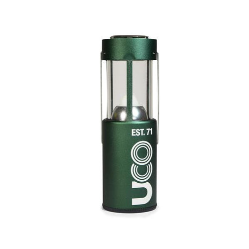 UCO Original Candle Lantern - Green