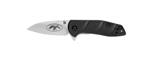 Kershaw Duck  Commander Tickfaw Spring Assisted