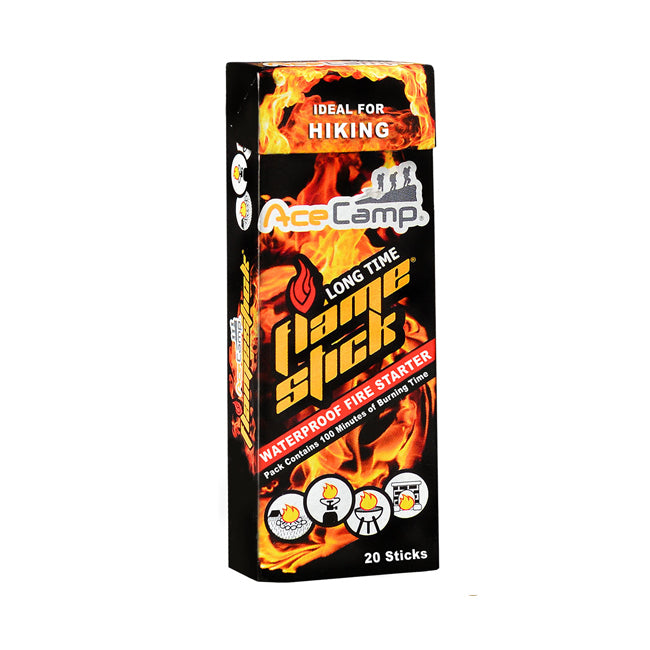 Ace Camp Flame Stick