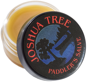 Joshua Tree Paddlers Salve
