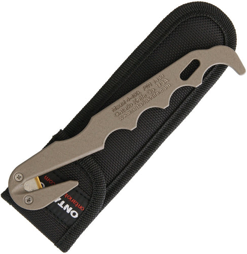 Ontario Knife Company Strap Cutter