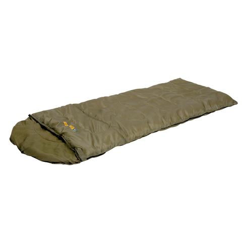 Yanes Mount Albert Hooded Sleeping Bag