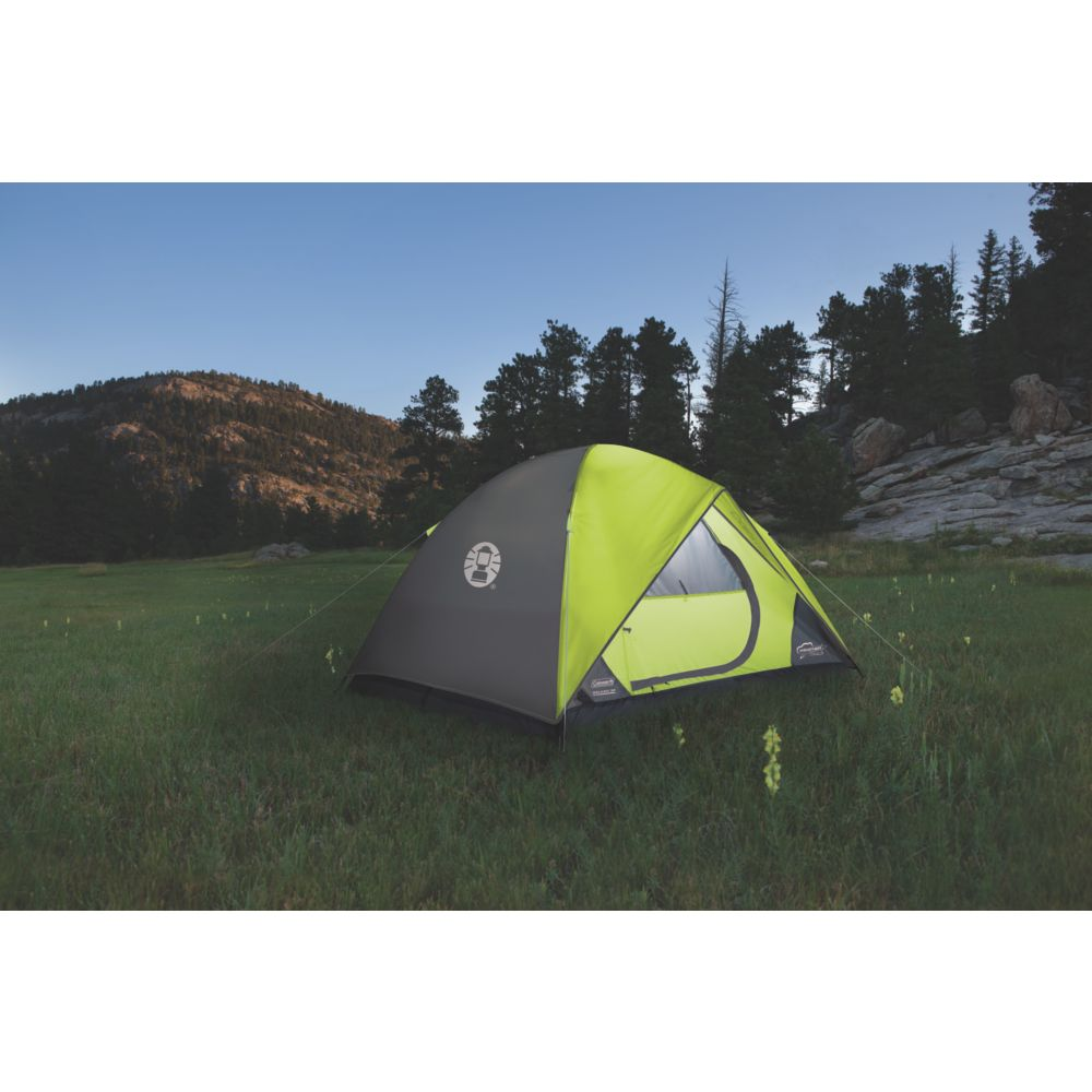 ... Coleman Galileo™ 3 Person Dome Tent ...  sc 1 st  Marshall Outdoors & Coleman Galileo™ 3 Person Dome Tent u2013 Marshall Outdoors