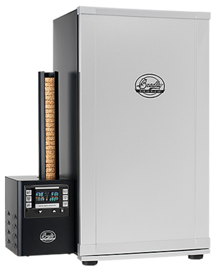 Bradley Digital Smoker - 4 Rack