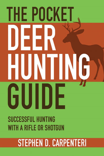 Pocket Deer Hunting Guide