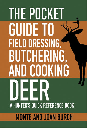Pocket Guide to Field Dressing