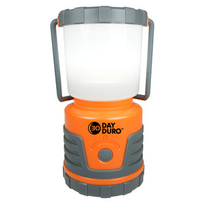 UST 30 Day Duro™ Lantern, Orange