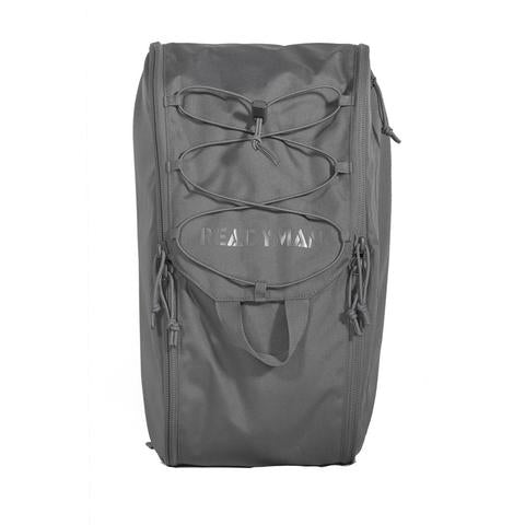ReadyMan Grey Man Bag