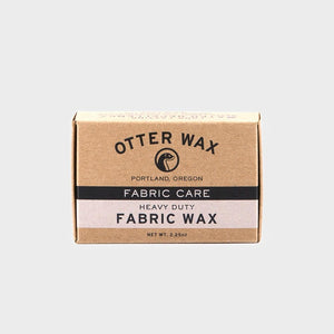 Otter Heavy Duty Fabric Wax Bar