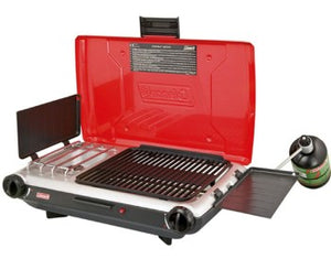 Coleman Perfectflow Grill Stove