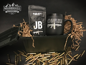 Black Rifle Coffee Company Gift Pack - Marshall Outdoors Exclusive