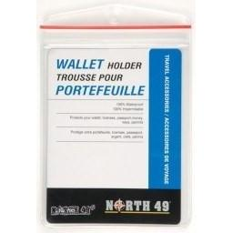 North 49 Waterproof Wallet Holder