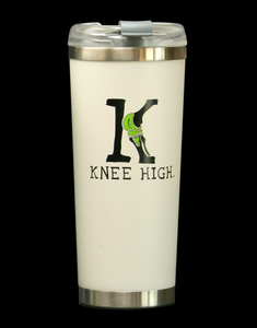 KNEE HIGH 24 oz. Copper-Insulated Mug