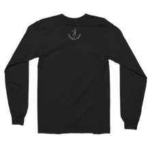 BACK IN THE GAME Long-Sleeve, Unisex T-Shirt
