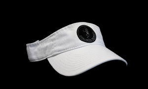 OFFICIALLY BIONIC Deluxe Cotton-Washed Visor