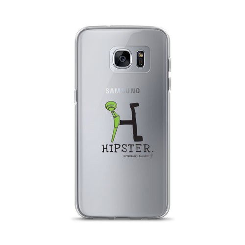 HIPSTER Samsung Case (for lighter-colored phones)