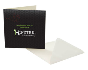 HIPSTER Recovery Card
