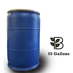 55 Gallons Drum - Empty