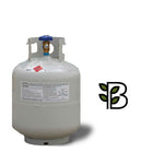 Butane 24 lb. (Individual Cylinders) - REFILL PURCHASE ONLY