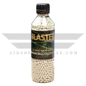 ASG BB .20 Grams Tracer BBs 3000 Count - airsoftgateway.com