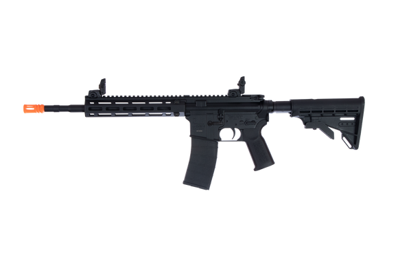 Tippmann V2 Carbine Recoil HPA Rifle with MLOK Rail System - 14.5inches - airsoftgateway.com