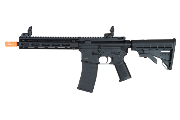 Tippmann V2 CQB Recoil HPA Rifle with MLOK Rail System - 10.5inches - airsoftgateway.com
