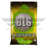 BLS Biodegradable BBs 5.95mm +- .01mm - .25g - 4000 Count - airsoftgateway.com