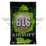 BLS Biodegradable BBs 5.95mm +- .01mm - .32g - 3125 Count - airsoftgateway.com
