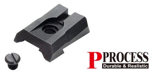Guarder Steel Rear Sight for TM Hi-CAPA 4.3 - airsoftgateway.com