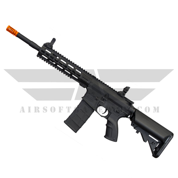 Tippmann Commando Airsoft Rifle Gun Left Side View