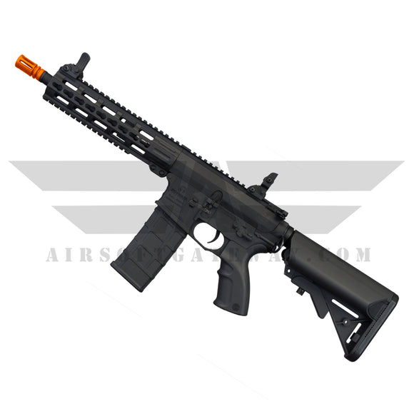 Tippmann Commando AEG CQB 10.5 with Keymod Rail System BLACK