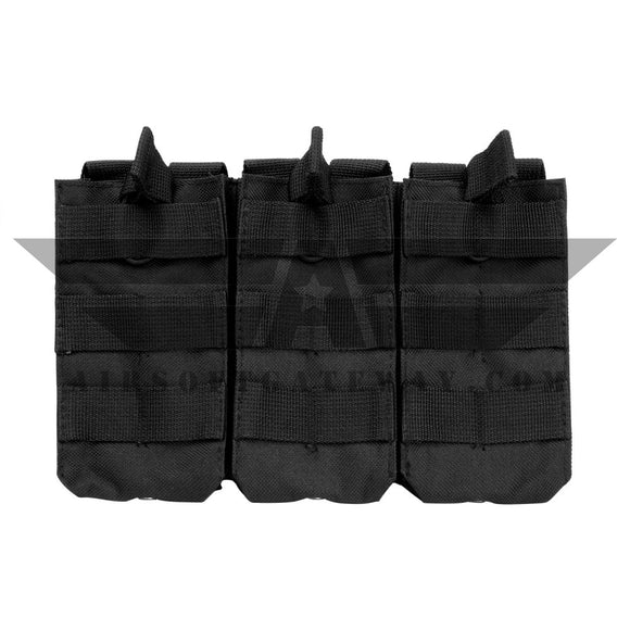 VISM/NcStar Triple AR Mag Pouch