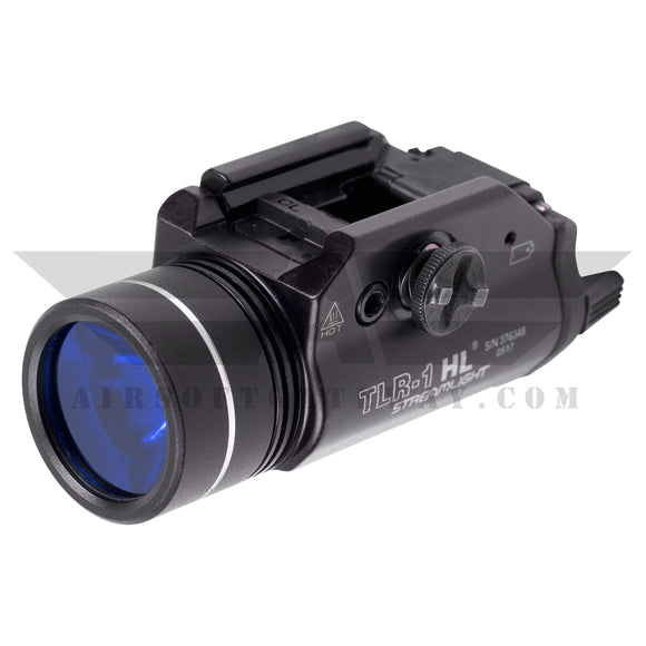 Ricochet Duo Replacement BB Proof Lens For Streamlight TLR-1 HL & TLR-1/S - True Blue -Y5