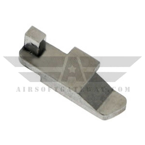 CowCow IP2 Firing Pin Lock Silver - airsoftgateway.com