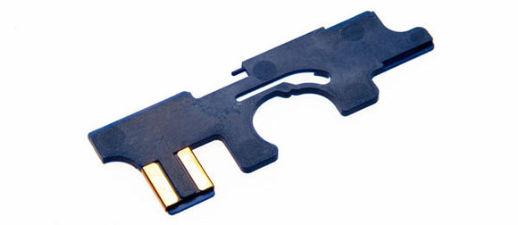 Lonex Anti-Heat Selector Plate for MP5 Series - airsoftgateway.com