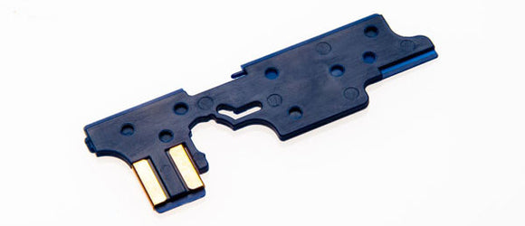 Lonex Anti-Heat Selector Plate for G3 Series - airsoftgateway.com