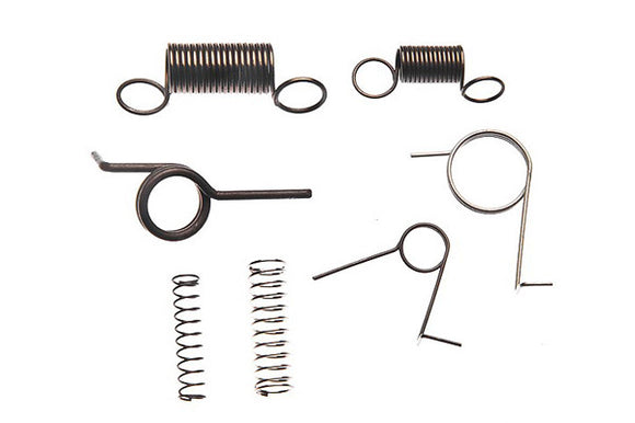 Lonex Gearbox Spring Set for Version 2 & 3 Gearboxes - airsoftgateway.com