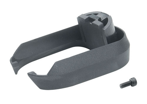 Guarder Magazine Well For G Series BLACK