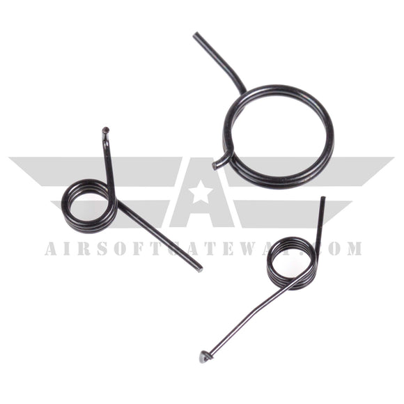 Guns Modify G Series Firing Pin/Sear/Hammer Spring Set - airsoftgateway.com