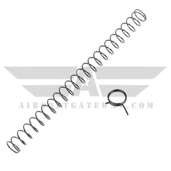 Guns Modify G Series 135% Recoil Spring & 140% Hammer Spring RMR Set - airsoftgateway.com
