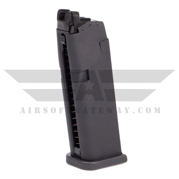 Elite Force Glock 19 Gen 3 20 Round Magazine - Black - airsoftgateway.com